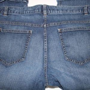 Talbots Jeans - Talbots Capri's # T00027